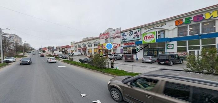 Retail в аренду по адресу Россия, Крым Респ, Севастополь, Героев Сталинграда улица
