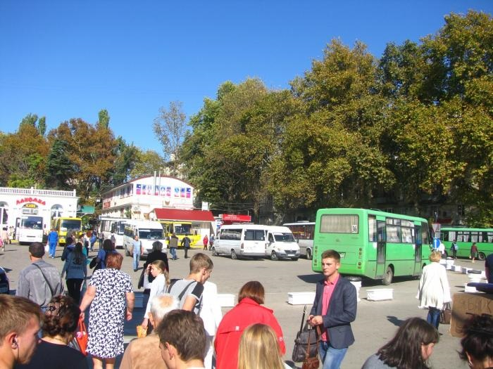 Retail в аренду по адресу Россия, Крым Респ, Севастополь, пл. Захарова улица