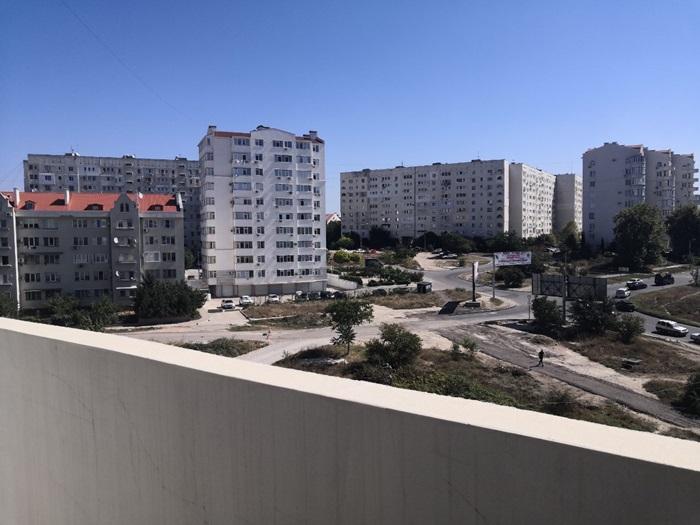 Крым Респ, Севастополь, Маячная улица, 50