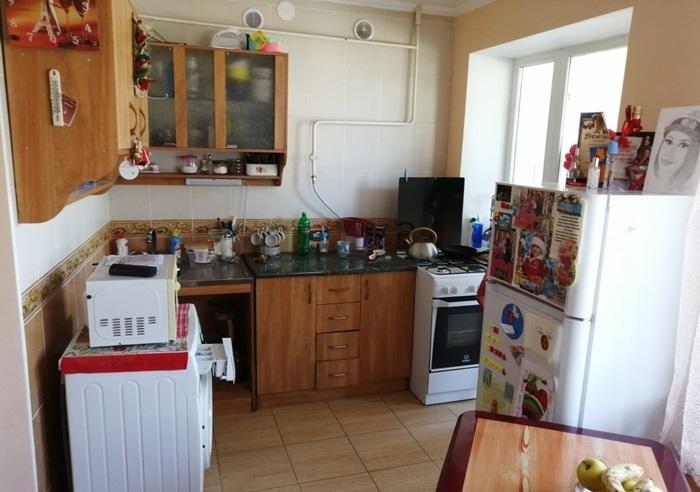 Квартира в аренду по адресу Россия, Крым Респ, Севастополь, Косарева улица, 3