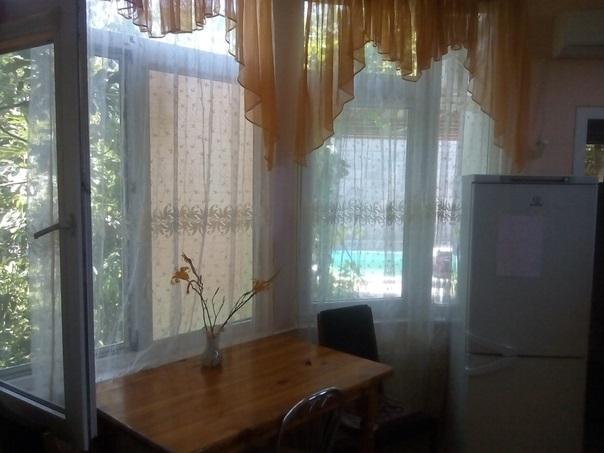 Квартира в аренду по адресу Россия, Крым Респ, Севастополь, Фиолент ТСН Ветеран 8я линия улица, 13