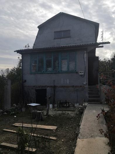 Дача в аренду по адресу Россия, Крым Респ, Севастополь, Бентос улица