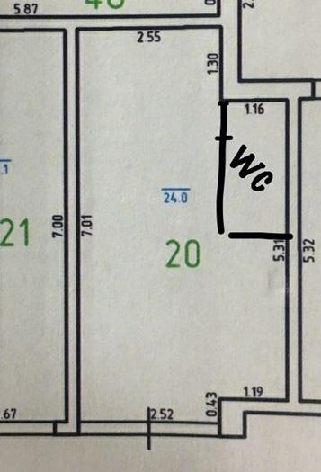 Office в аренду по адресу Россия, Крым Респ, Севастополь, Николая Музыки улица