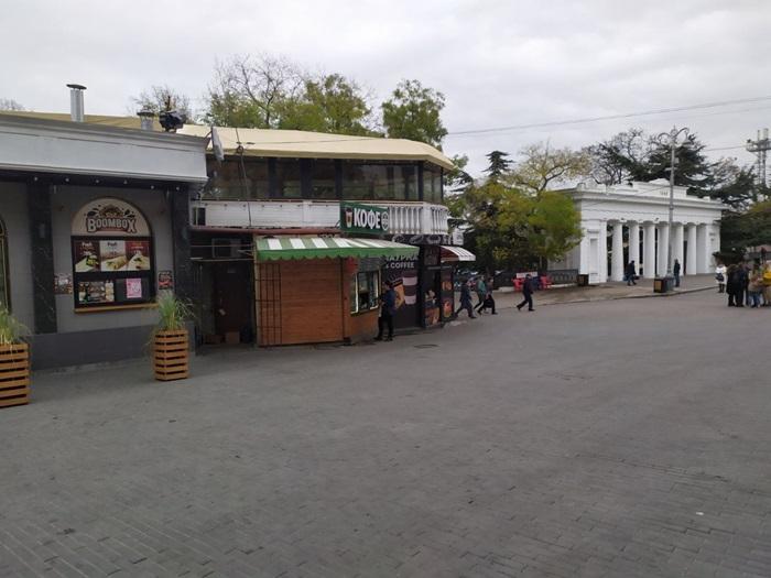 Public Catering в аренду по адресу Россия, Крым Респ, Севастополь, пл Нахимова улица
