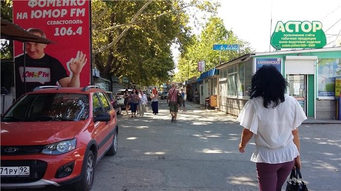 Retail в аренду по адресу Россия, Крым Респ, Севастополь, Соловьева улица
