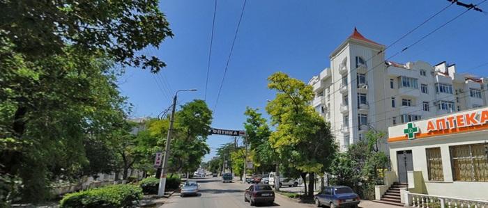 Retail в аренду по адресу Россия, Крым Респ, Севастополь, Льва Толстого улица, 16