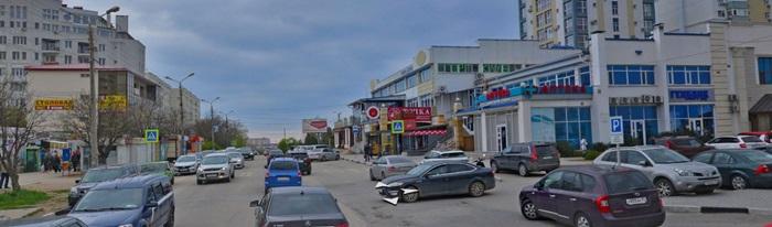 Retail в аренду по адресу Россия, Крым Респ, Севастополь, Фадеева улица