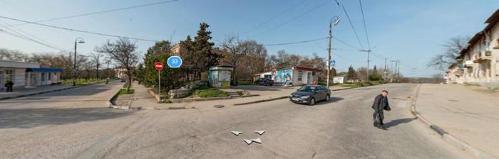 Retail в аренду по адресу Россия, Крым Респ, Севастополь, Адмирала Макарова улица