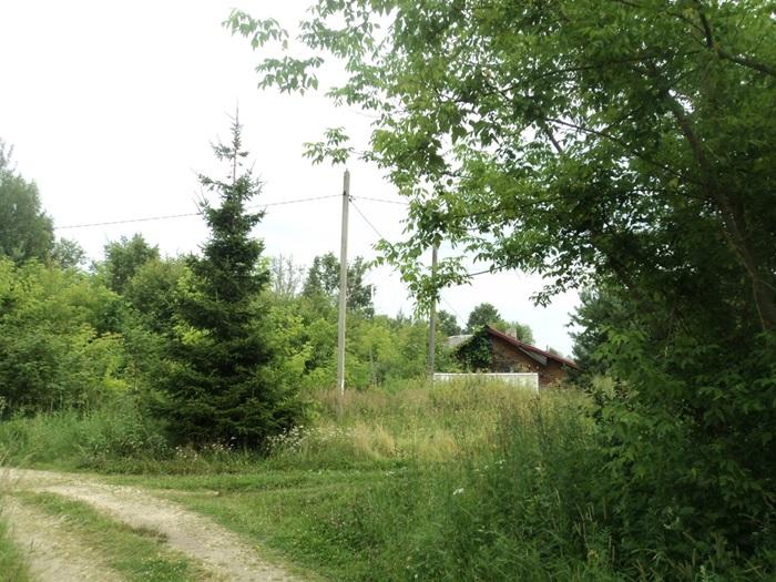 Участок на продажу по адресу Россия, Московская область, Шатурторф пос.