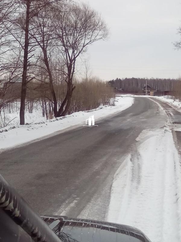 д.Семеновская