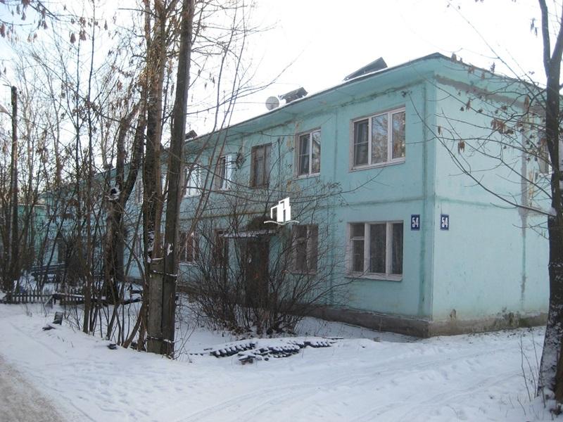 п.Новый Егорьевский район