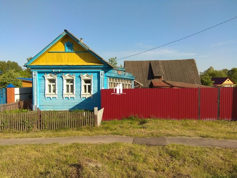 село Радовицы Егорьевского района