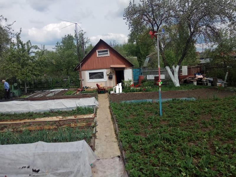 """г.Егорьевск, ул.Мичурина СНТ """"Рябинка"""""""