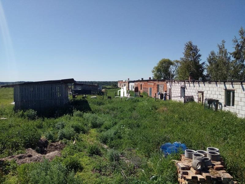 д.Дмитровка  Егорьевский район
