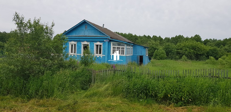д. Иншаково