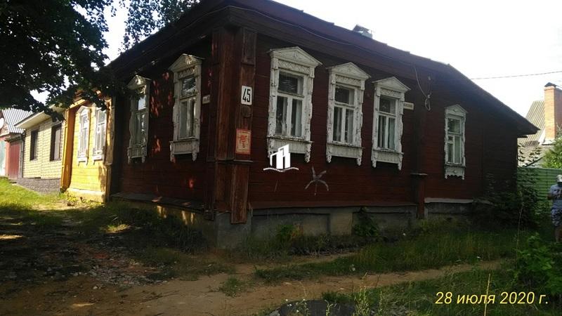 г.Егорьевск, ул.Нечаевская