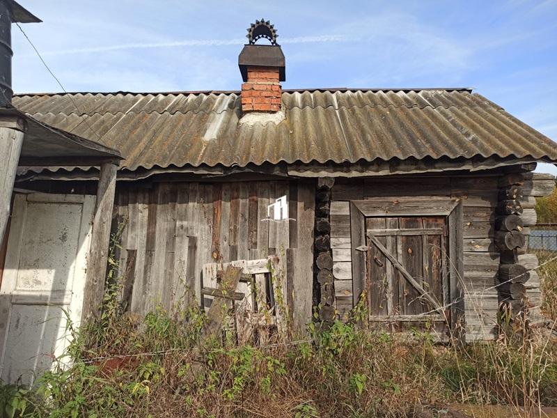 Егорьевский район, д.Батраки