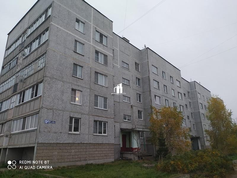 д.Михали, ул.Гагарина, д.15а