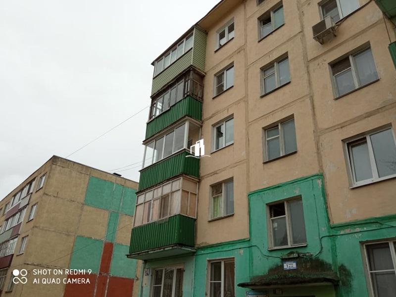 г.Егорьевск 1 микр. д.24