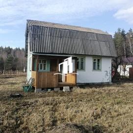 """д.Кукшево, СНТ """"Лесная поляна-6"""""""