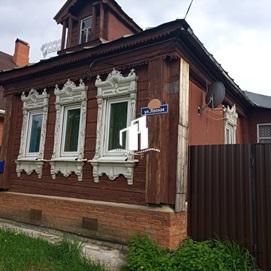 г.Егорьевск, ул. Лесная