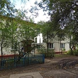 г.Егорьевск, ул.Владимирская, д.17