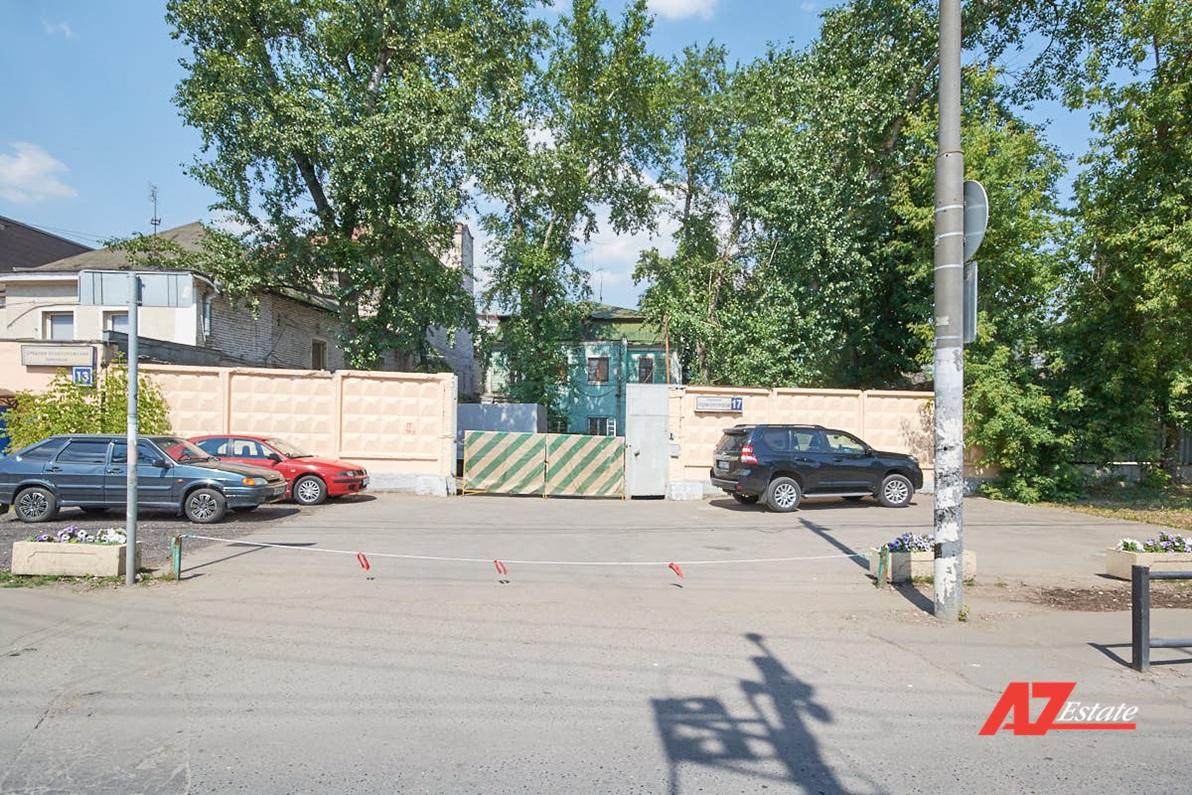 Продажа помещения 350,5 кв. м метро Площадь Ильича - фото 1
