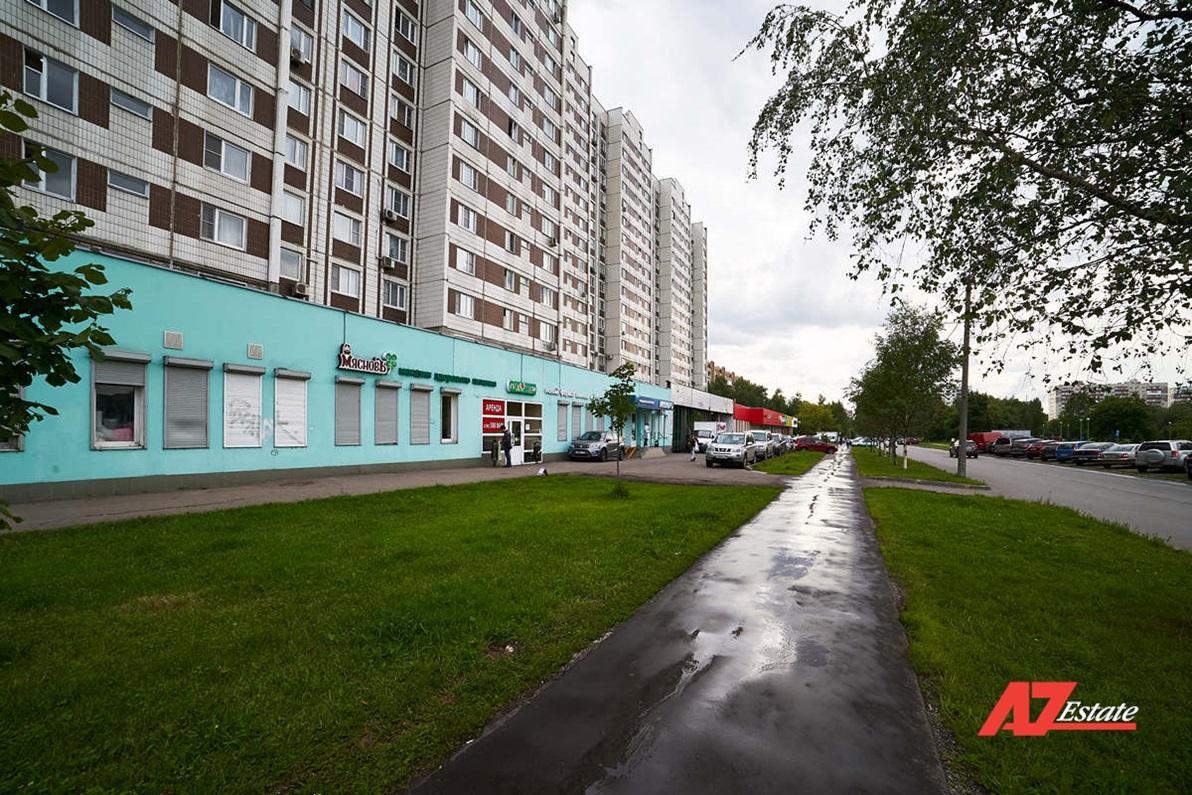 Продажа магазина 386 кв. м, ул. Алтайская д. 4 - фото 2