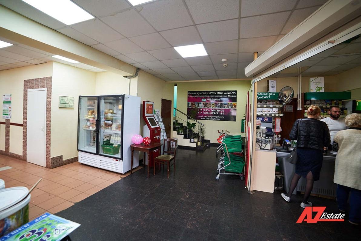 Продажа магазина 386 кв. м, ул. Алтайская д. 4 - фото 5