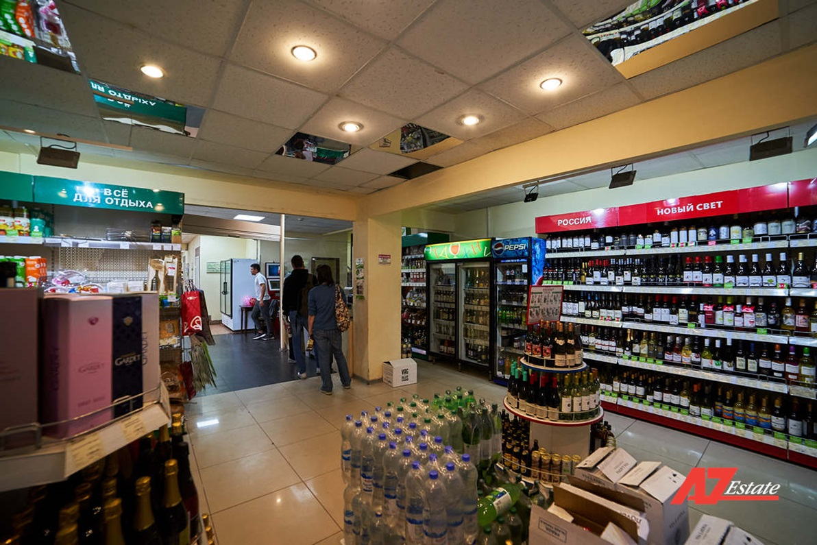 Продажа магазина 386 кв. м, ул. Алтайская д. 4 - фото 7