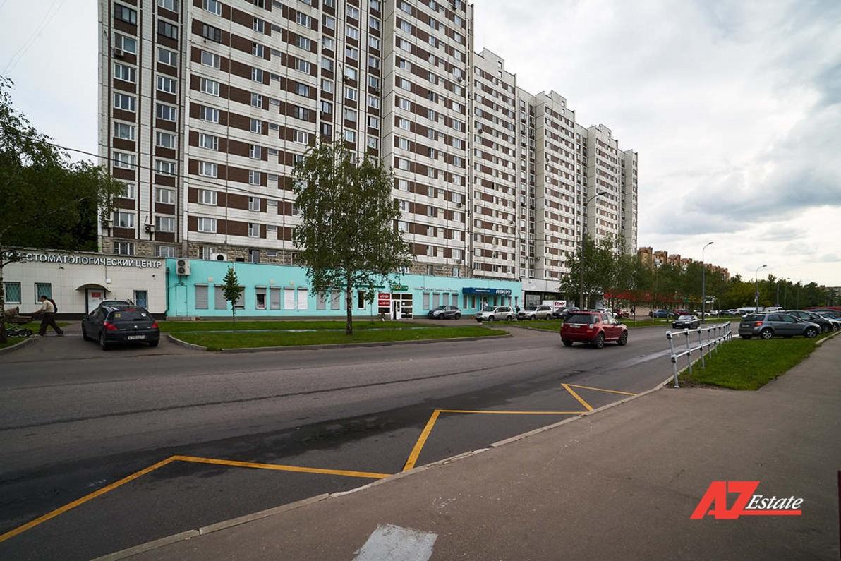 Аренда магазина 250 кв. м, м. Щелковская - фото 1