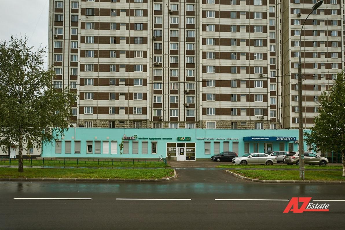 Аренда магазина 250 кв. м, м. Щелковская - фото 3