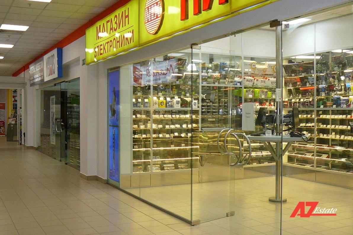 Продажа арендного бизнеса 143,7 м2 в Балашихе  - фото 3