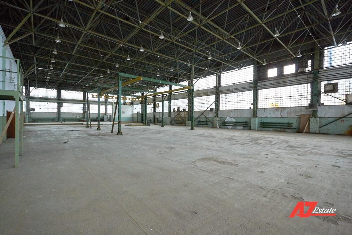 Аренда склад/производство 1980 кв.м д. Хлюпино, МО - фото 2