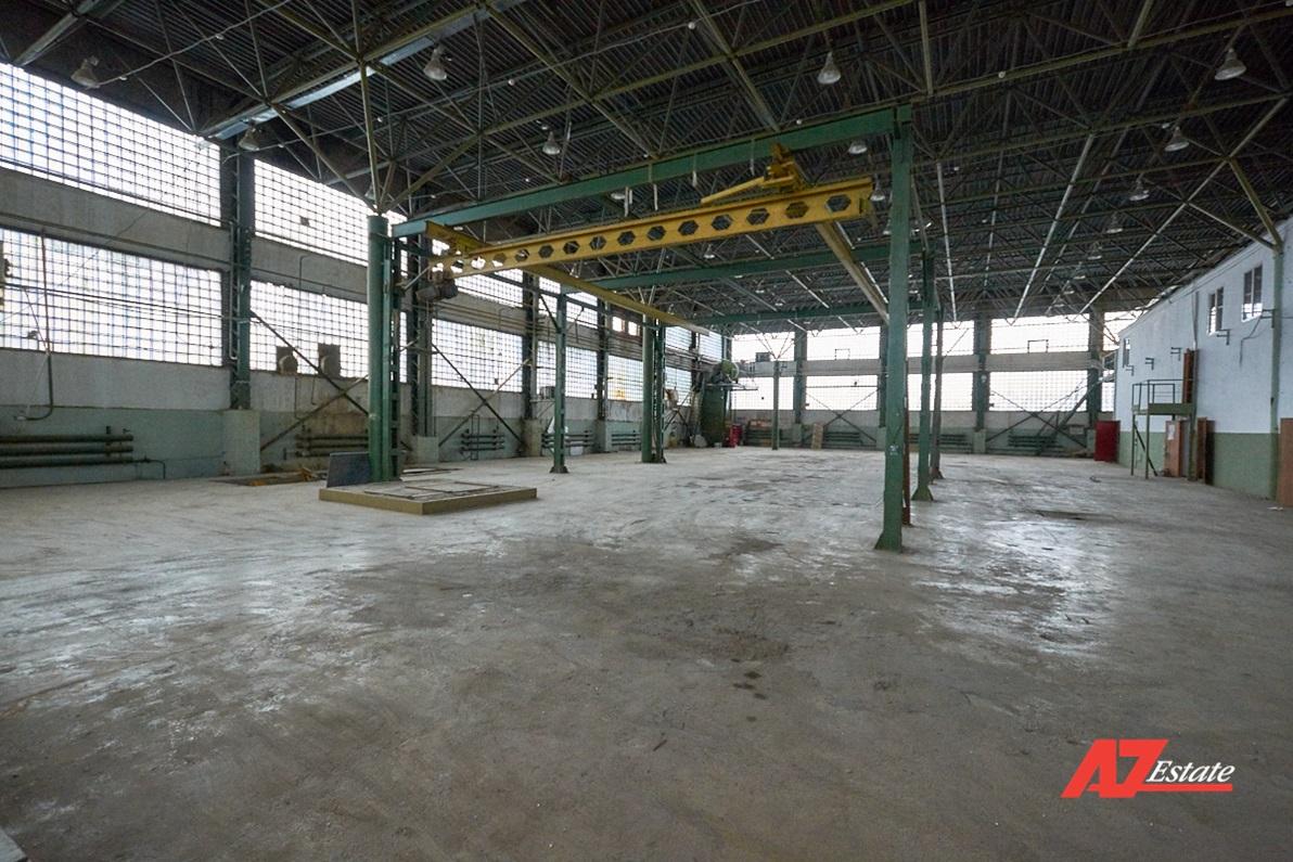 Аренда склад/производство 1980 кв.м д. Хлюпино, МО - фото 3