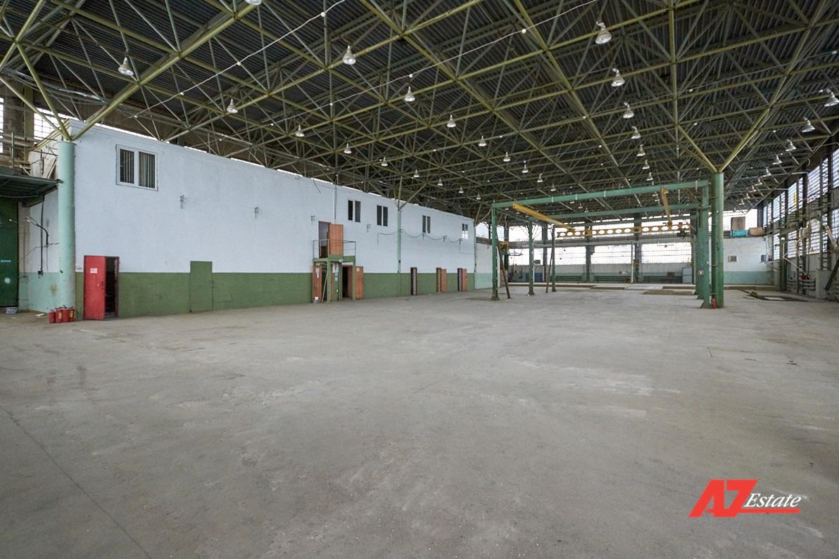 Аренда склад/производство 1980 кв.м д. Хлюпино, МО - фото 4