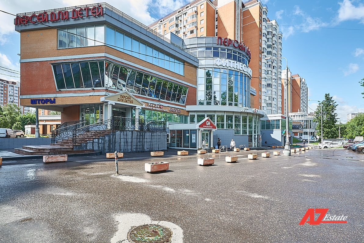 Аренда магазина 697 кв,м м. Ак. Янгеля - фото 5