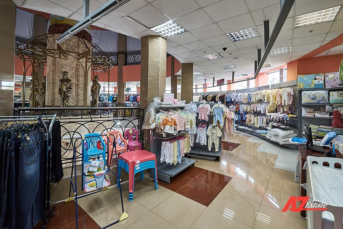 Аренда магазина 697 кв,м м. Ак. Янгеля - фото 6