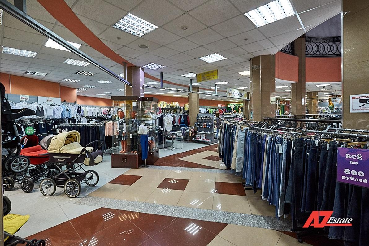 Аренда магазина 697 кв,м м. Ак. Янгеля - фото 3