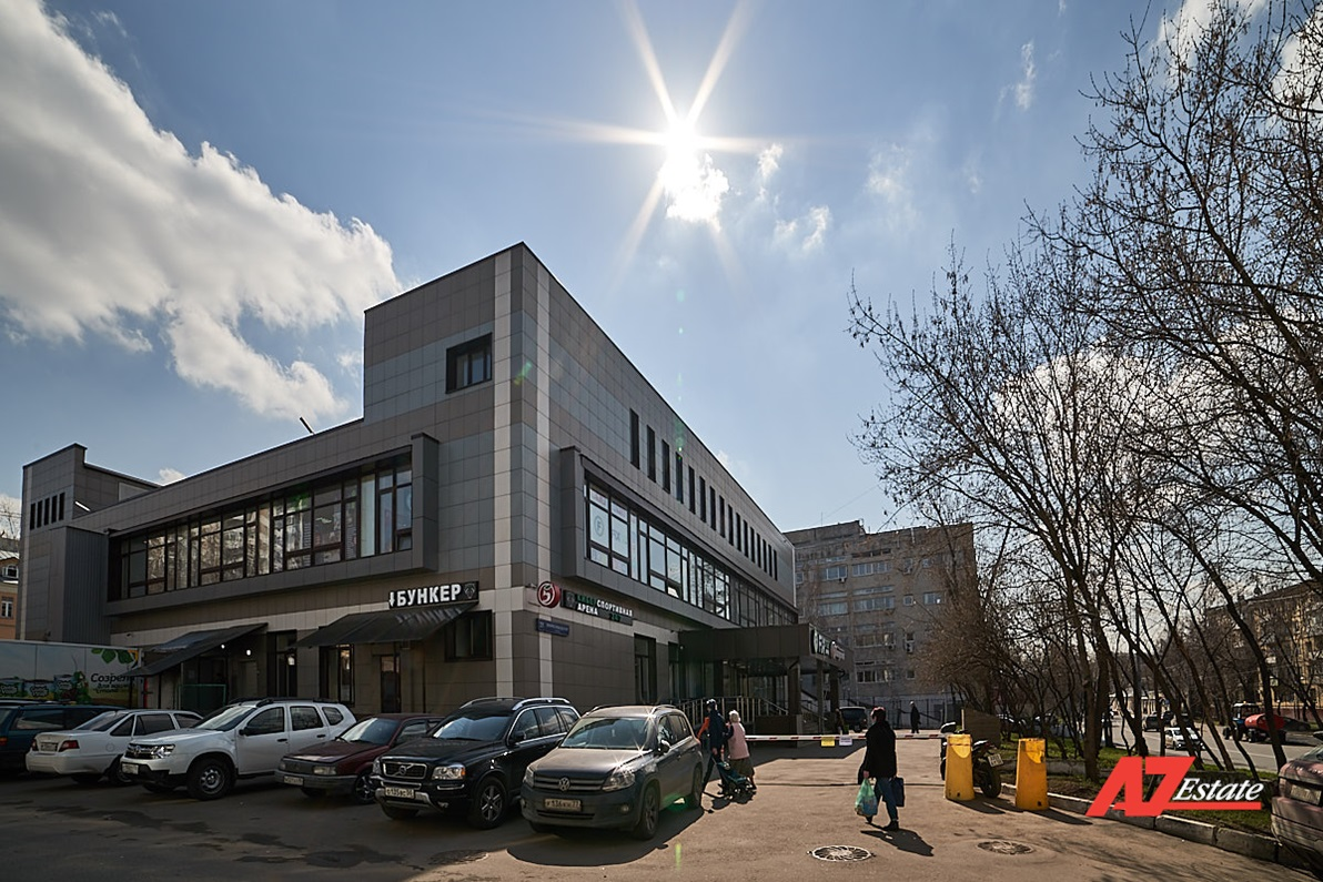 Аренда помещения 230 кв. м в ТЦ, м. Бауманская  - фото 3