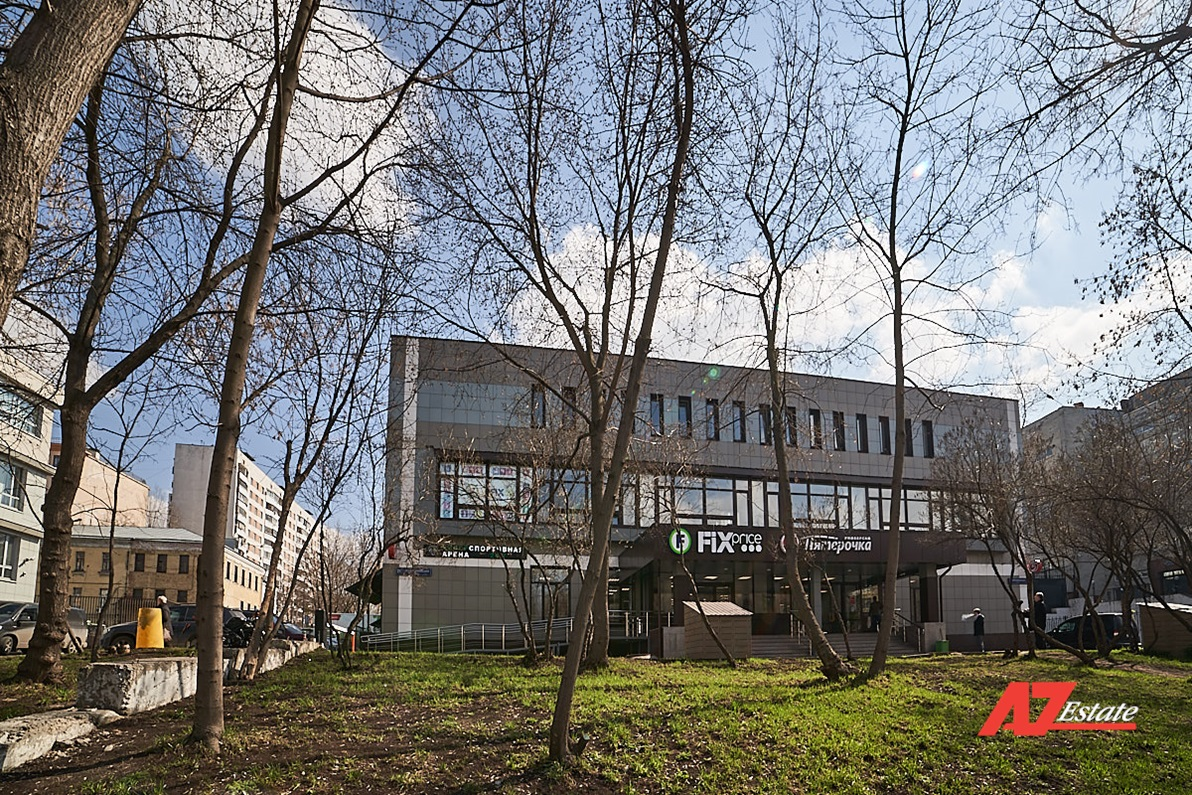 Аренда помещения 230 кв. м в ТЦ, м. Бауманская  - фото 7