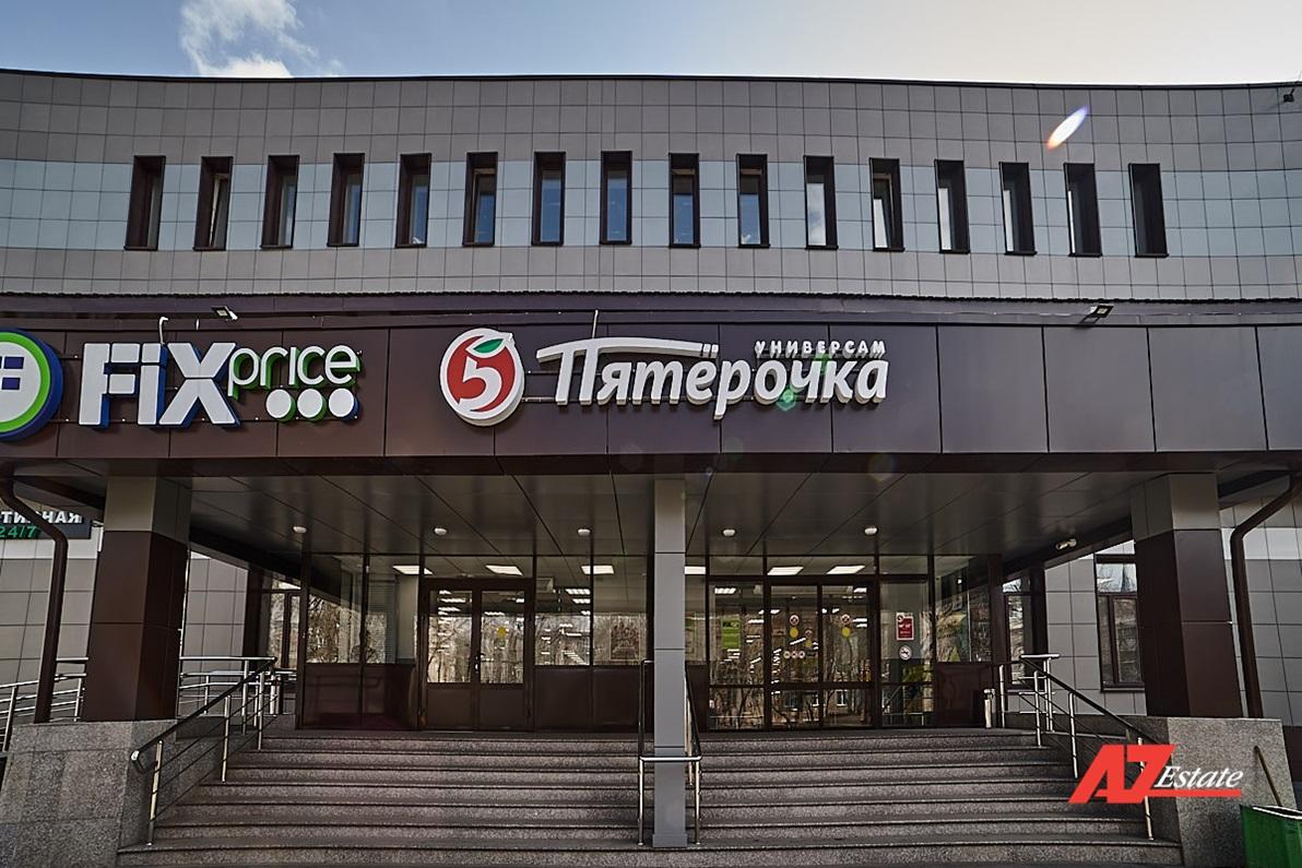 Аренда помещения 72 кв. м в ТЦ, м. Бауманская  - фото 1
