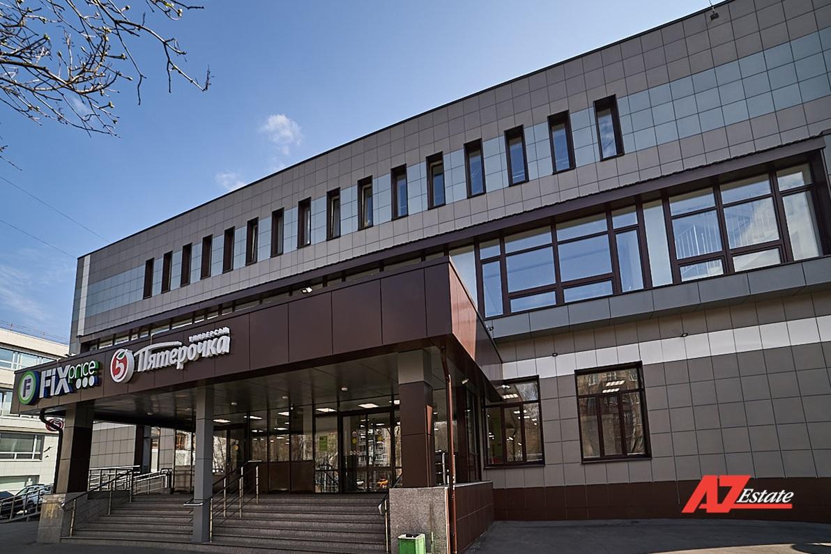Аренда помещения 108 кв. м в ТЦ, м. Бауманская  - фото 1