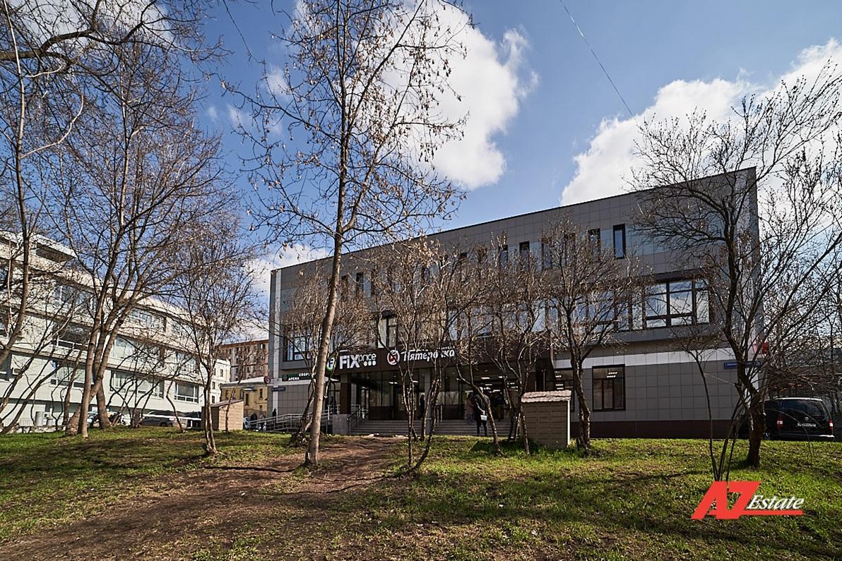 Аренда помещения 108 кв. м в ТЦ, м. Бауманская  - фото 5