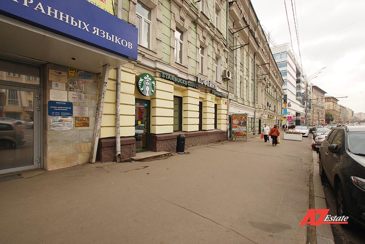 Аренда ПСН  189.5 кв.м на Садовом Кольце   - фото 4