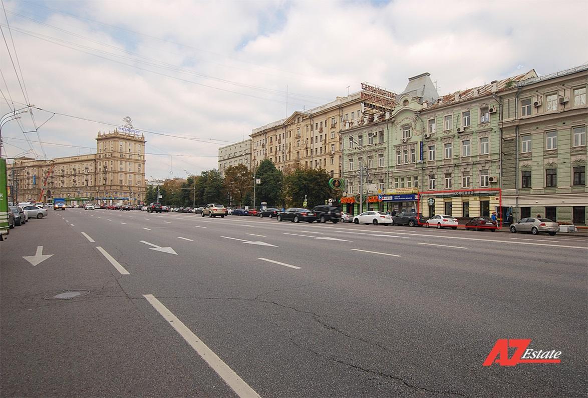 Аренда ПСН  189.5 кв.м на Садовом Кольце   - фото 1