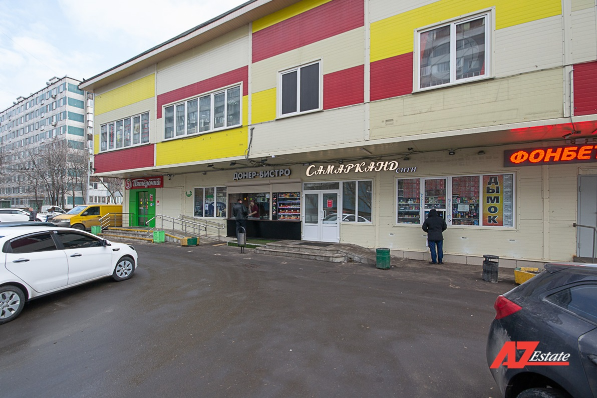 Аренда ПСН 33 кв.м в Люблино - фото 1