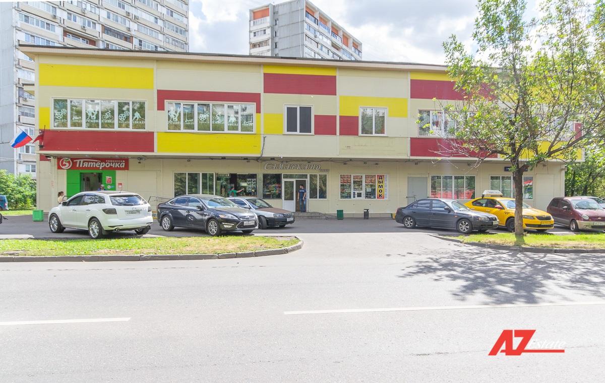 Аренда ПСН 33 кв.м в Люблино - фото 2