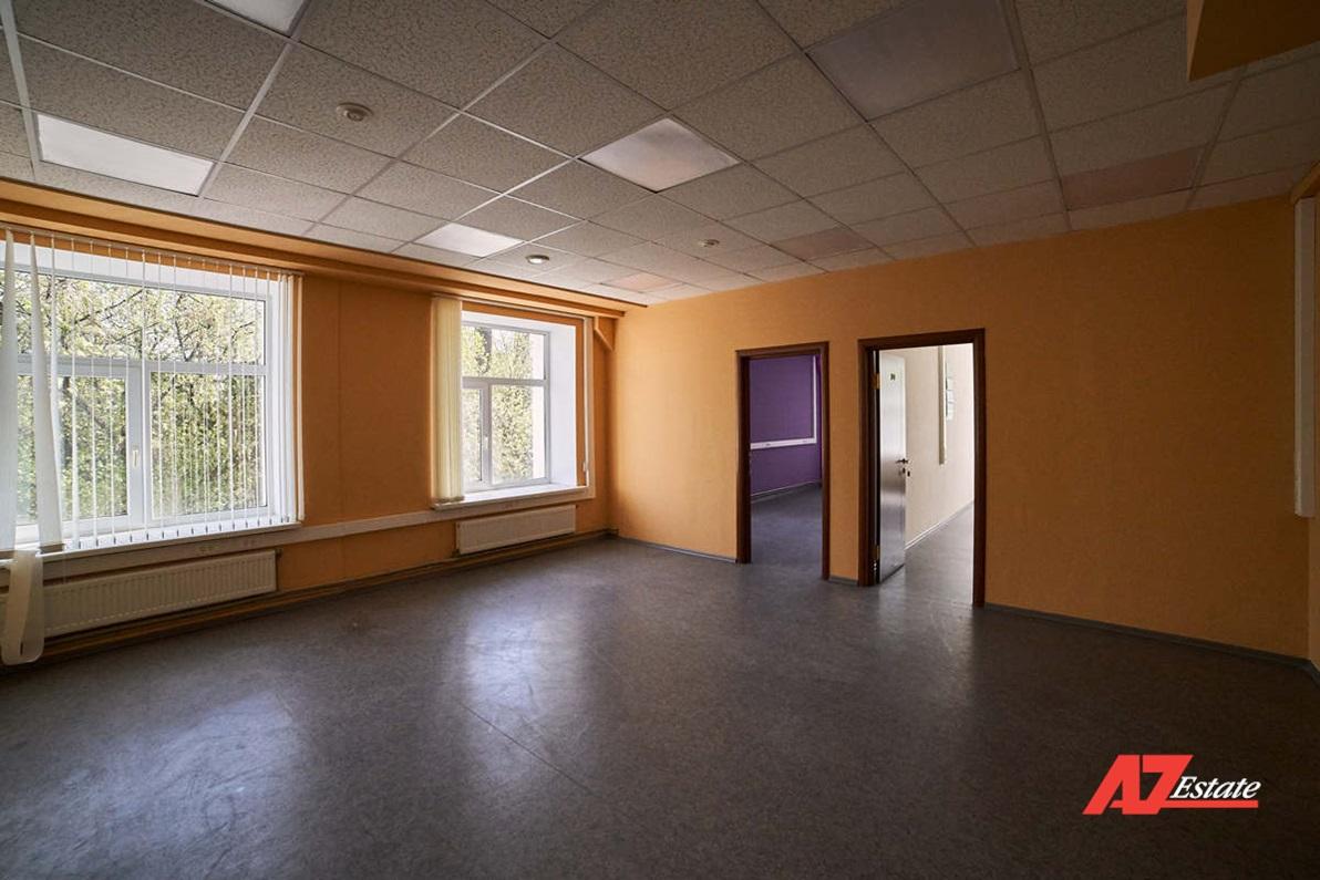Офисный блок в аренду 106 кв. м Октябрьское поле - фото 7