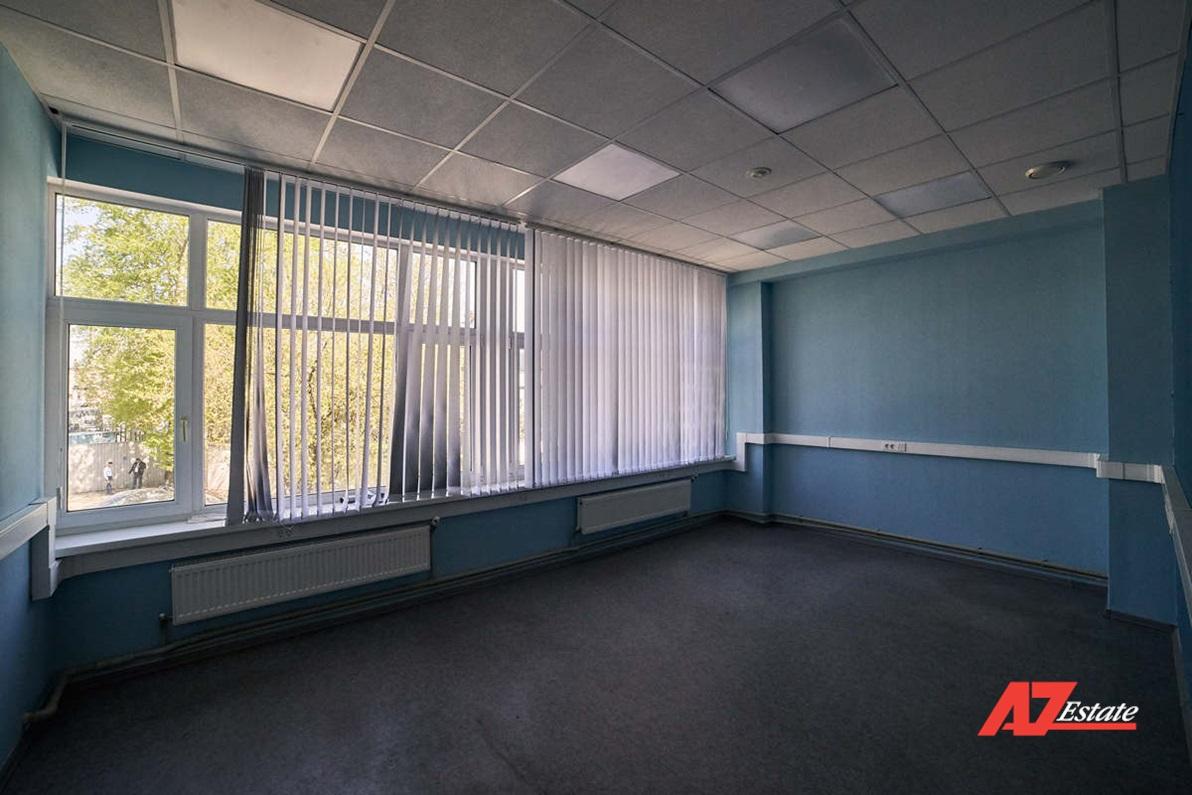 Офисный блок в аренду 106 кв. м Октябрьское поле - фото 3